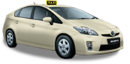 Taxi Flughafentransfer London City (LCY)