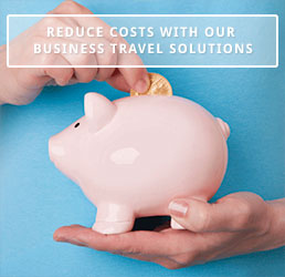 Business Travel Edinburgh