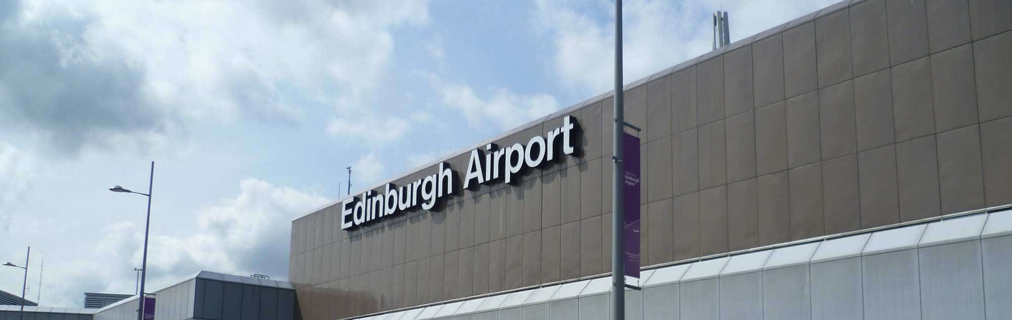 Airport edinburgh-edi