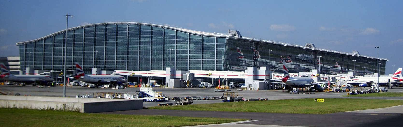 Get The Help You Seek Dealing With Travel Airport-london-heathrow
