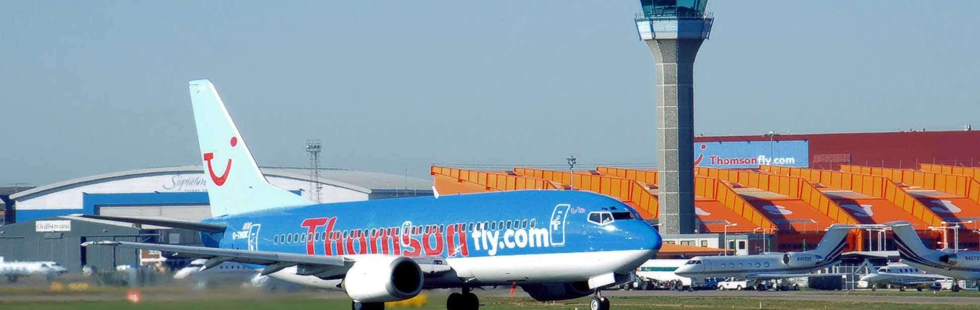 Airport Transfer London Luton Ltn Online Booking