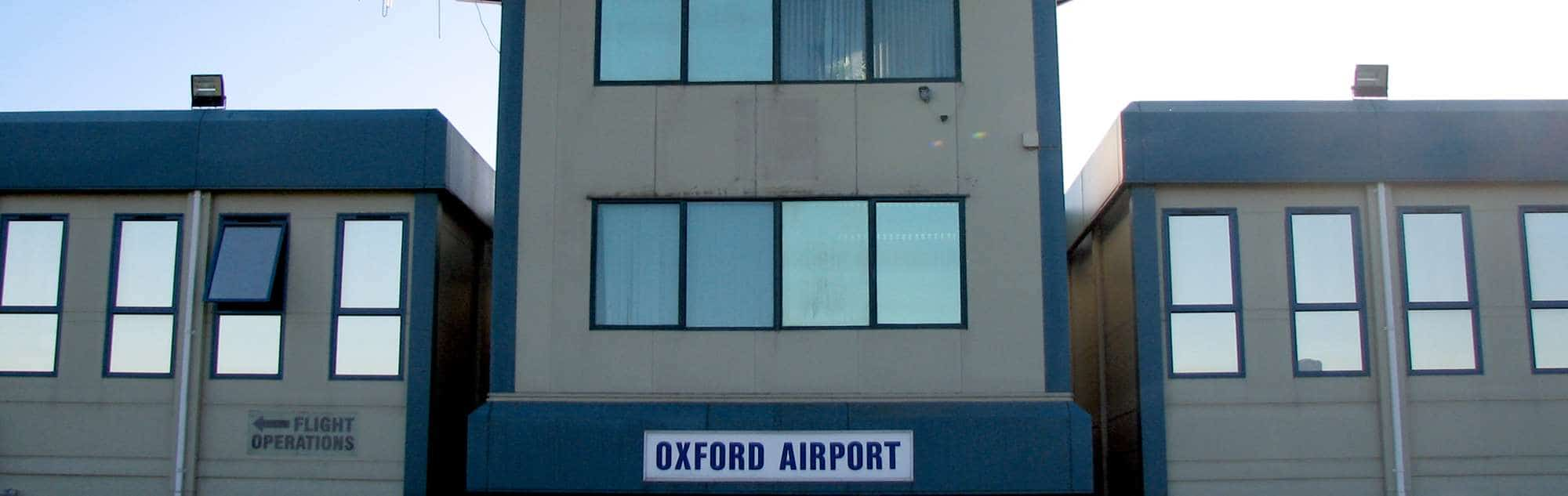 Airport oxford