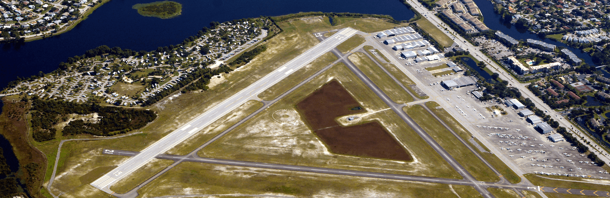 Flughafen west-palm-beach-pbi