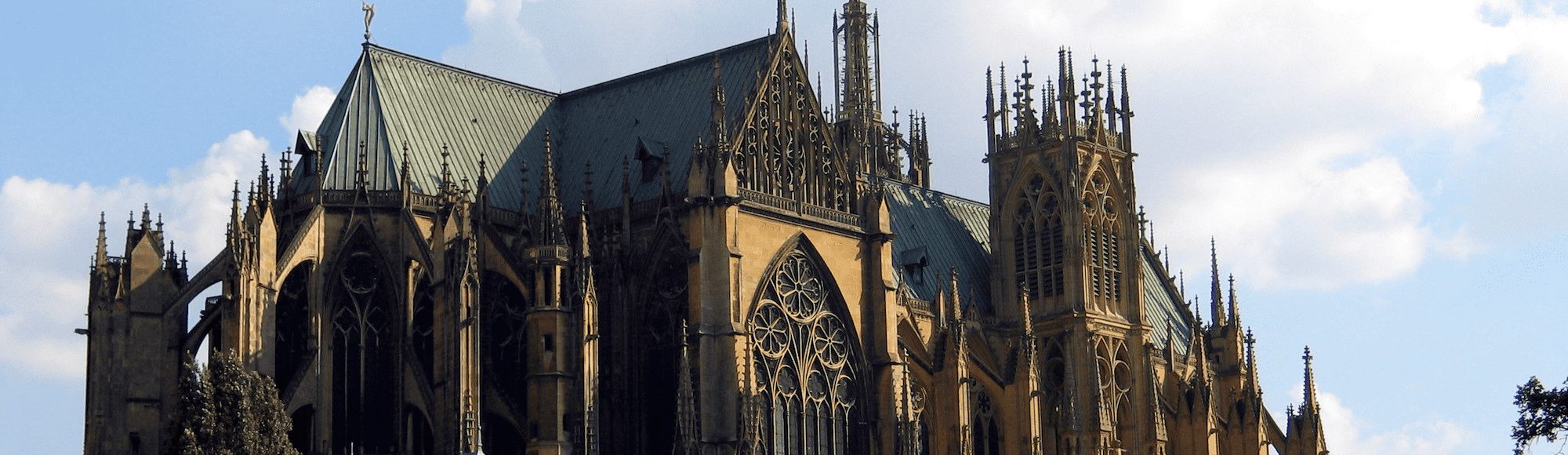 Metz Taxi Prices & Fare Calculator | Estimate Journey Costs | BetterTaxi