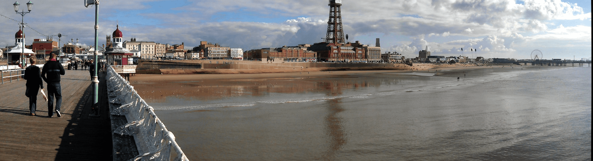 Taxirechner blackpool